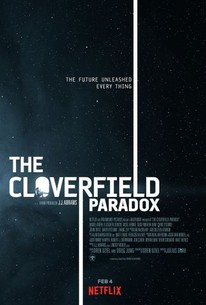Cloverfield Paradox 2