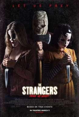 Strangers Prey at Night