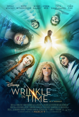 wrinkle in time