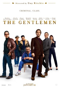Gentlemen The