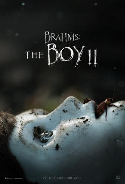 Boy The Brahms