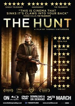 Hunt the